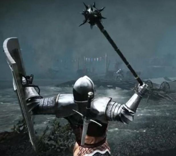 Chivalry: Medieval Warfare Screenshot - 1152048