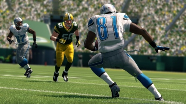 Madden NFL 25 Screenshot - Madden NFL 25 Infinity Engine 2