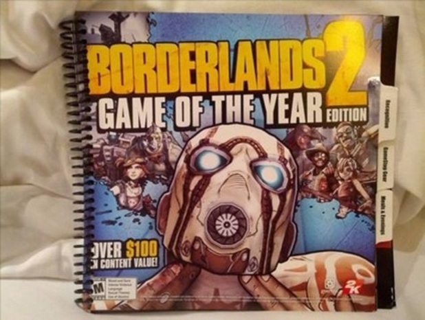 Borderlands 2 Screenshot - Borderlands 2 Game of the Year Edition