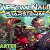 Awesomenauts Screenshot - Awesomenauts: Starstorm