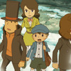 Ni No Kuni: Wrath of the White Witch Screenshot - Professor Layton