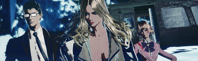 Killer is Dead Screenshot - 1152118