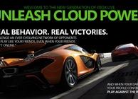 Xbox One cloud power
