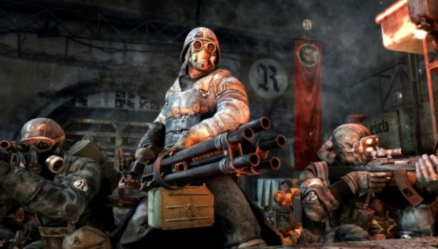 Metro: Last Light Screenshot - Metro: Last Light