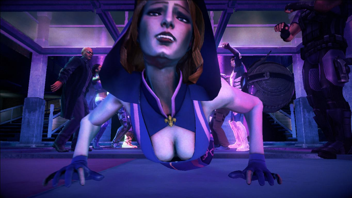 Saints row iv guide walkthrough page 2 for 1234 get on the dance floor video download