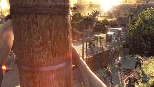 Dying Light Screenshot - 1152342