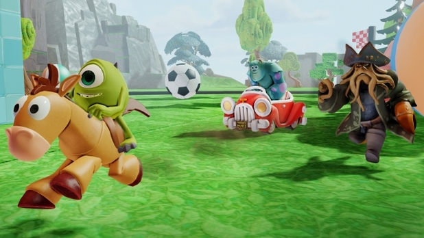 Disney Infinity Screenshot - 1152374