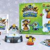 Skylanders SWAP Force Screenshot - Skylanders SWAP Force on 3DS