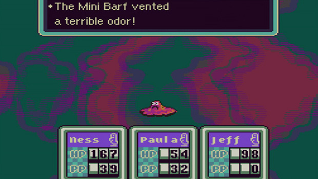 EarthBound - Wii U - 2