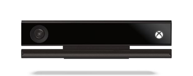 Xbox One (Console) Screenshot - Xbox One Kinect