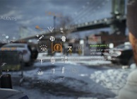 The Division RPG system