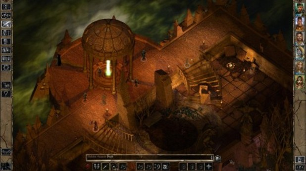Screenshot - Baldur's Gate 2: Enhanced Edition