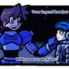 Mega Man Legends 3 Project Screenshot - Mighty No. 9 comic