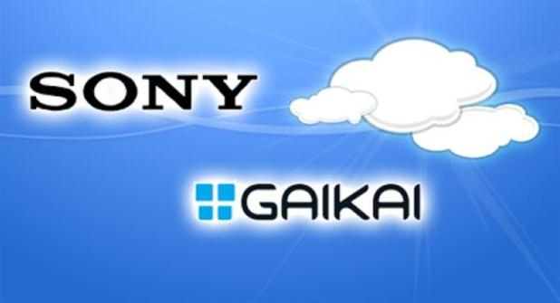 PlayStation 4 (console) Screenshot - Gaikai