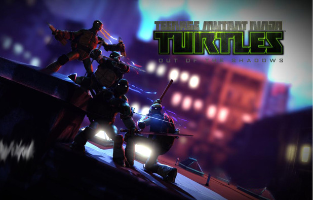 Teenage Mutant Ninja Turtles: Out of the Shadows Screenshot - Teenage Mutant Ninja Turtles: Out of the Shadows