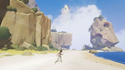 Rime  Screenshot - Rime