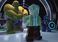 stan lee lego marvel super heroes