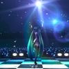 Hatsune Miku: Project Diva F Screenshot - Hatsune is cute