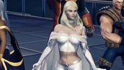 emma frost marvel heroes