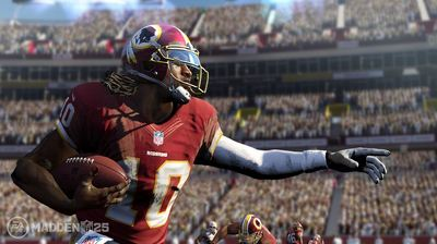 Madden NFL 25 Screenshot - 1152821
