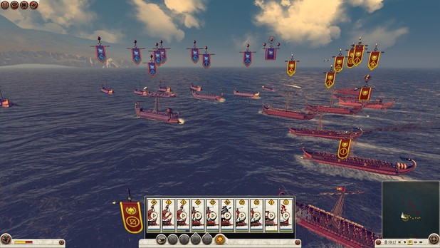 Total War: Rome 2 Screenshot - 1152824