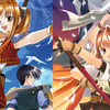 Legend of Heroes: Trails in the Sky Screenshot - The Legend of Heroes: Trails in the Sky