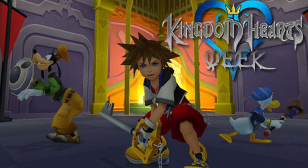 Kingdom Hearts HD 1.5 ReMIX Screenshot - 1152888