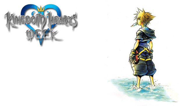 Dearly Beloved Kingdom Hearts