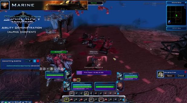 StarCraft II: Wings of Liberty Screenshot - 1152898