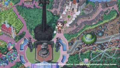Sweet Fuse: At Your Side Screenshot - Sweet Fuse