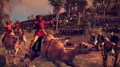 Total War: Rome 2 Screenshot - Total War: Rome 2