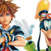 Kingdom Hearts III Screenshot - Kingdom Hearts 3