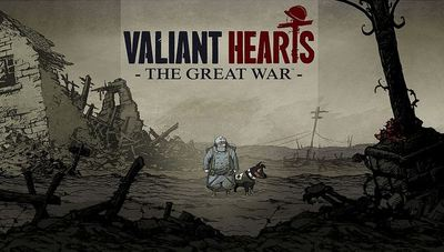 Valiant Hearts: The Great War Screenshot - 1152929