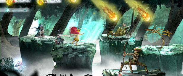 Child of Light - Feature