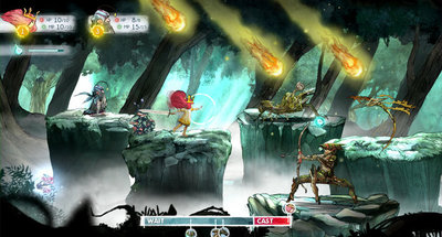 Child of Light Screenshot - 1152935