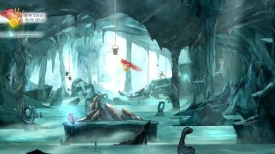 Child of Light Screenshot - 1152936