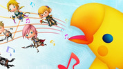 Theatrhythm