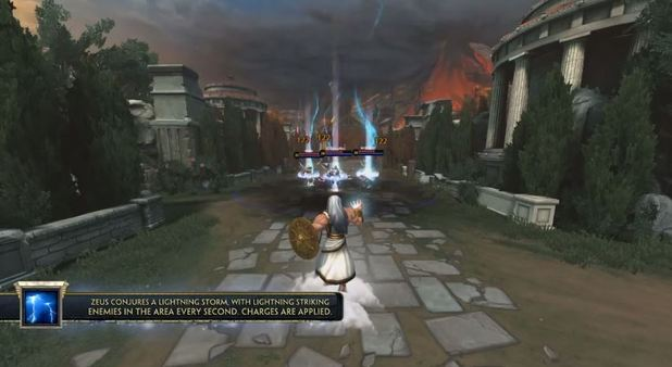 Smite Screenshot - 1153033