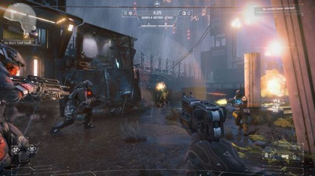 Killzone: Shadow Fall Screenshot - 1153064