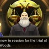 Phoenix Wright: Ace Attorney – Dual Destinies Screenshot - Dual Destinies