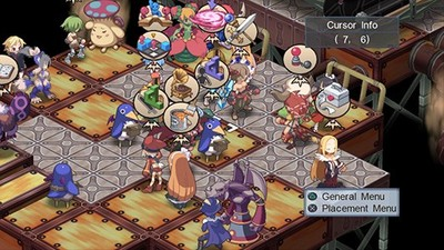 Disgaea 4: A Promise Unforgotten Screenshot - disgaea 4 return