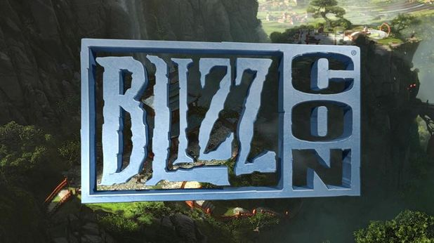 Gaming Culture Screenshot - BlizzCon 2013