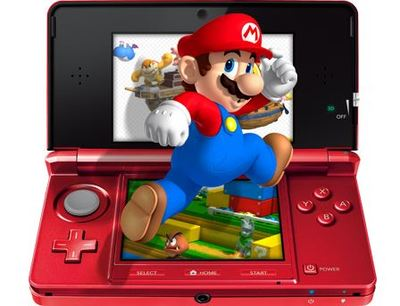 Nintendo 3DS XL Screenshot - 1153163