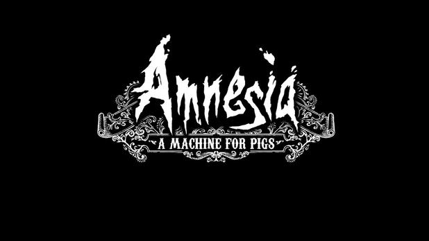 Amnesia: A Machine for Pigs Screenshot - 1153171