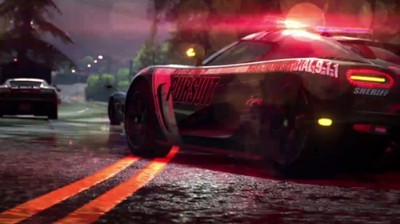 Need for Speed Rivals Screenshot - Need for Speed: Rivals