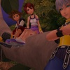 Kingdom Hearts HD 1.5 ReMIX Screenshot - 1153330