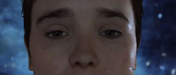 Beyond: Two Souls Screenshot - 1153355