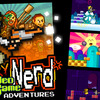 Angry Video Game Nerd Adventures Screenshot - AVGN Adventures