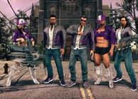 Saints Row 4 GAT V Pack