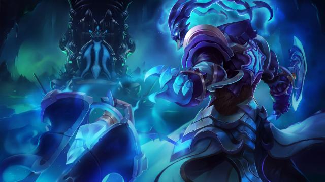 Rare League of Legends Skins and Free RP Generator Code